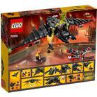 Lego The Batman Movie Batvingen 70916