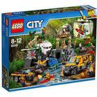Lego City Jungleudforskning 60161