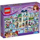 Lego Friends Heartlake Hospital 41318