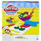Play-Doh Kitchen Creations Shape N Slice