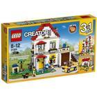 Lego Creator Modulsæt Familievilla 31069