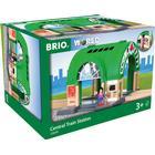 Brio Central Train Station 33649