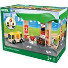 Brio Bus & Train Station 33427
