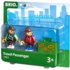 Brio Travel Passenger 33823