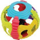 Playgro Junyju Shake Rattle & Roll Ball