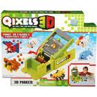 Qixels Series 1 3D Builder