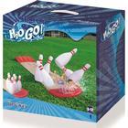 Bestway H2OGO Vand Glidebane 549cm ''Speed Ramp Bowling''