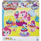 Play-Doh My Little Pony Pinkie Pies Cupcake Party