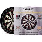 Catdart - Champion bristle dartboard