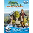 "VTech V.Disc ""Shrek der Dritte"" Vtech V.Smile Pro Lernsoftware,  ab 6 - 8 Jahre Lernspielkassetten"
