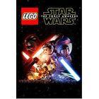 MICROSOFT LEGO Star Wars The Force Awakens Season Pass - Xbox 360 - Ladda ner - ESD