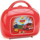 Smoby Fireman Sam - kreativ kuffert