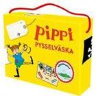 Pippi pysselväska (Övrigt format, 2017)