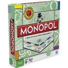 Hasbro Monopol (Svenska)