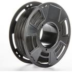 PLA filament til 3D printer, 1 kg, 1,75 mm. Svart