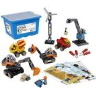 Lego Education Tech Machines Set 45002