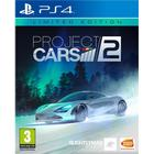Project Cars 2: Limited Edition