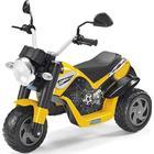 Peg Perego Scrambler Ducati 6V Battery Operated Motorbike