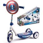 Avengers Løbehjul m 3 hjul