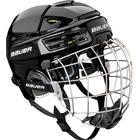 Bauer Re-Akt 200 Combo Hockey Helmet Ishockey hjelm