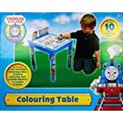 Sambro Thomas Colouring Table