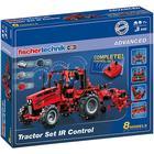 Fischertechnik Tractor Set IR Control 524325