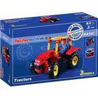 Fischertechnik Tractors 520397