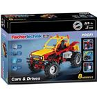 Fischertechnik Cars & Drives 516184