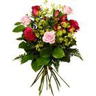 Interflora Födelsedag Blandade blommor