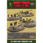 BB106 - Entrenchments, Dug In Markers