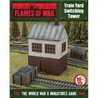 BB186 - Train Yard Switching Tower