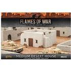 BB215 - Medium Desert House