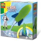SES Creative Power Rocket