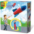 SES Creative Bubble Rocket