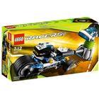 LEGO RACERS: Power Racers - Storming Enforcer