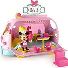 IMC TOYS Disney Junior Minnie Sweets & Candies Van