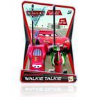 IMC TOYS Disney Pixar Cars Francesco & Mcqueen Walkie Talkie