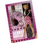 HANNAH MONTANA FLEECEFILT1