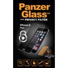 PanzerGlass Premium Screen Protector Privacy (iPhone 6 Plus/6S Plus)