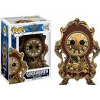 Funko Pop! Disney Beauty & the Beast Cogsworth