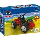 Fischertechnik Basic Carts 505279