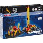 Fischertechnik Profi Da Vinci Machines 500882