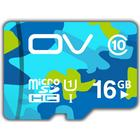 Zapals OV Micro SD Card TF Memory 8GB/16GB/32GB/64GB for Cell Phone Tablets