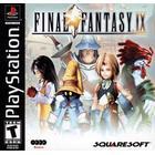 Final Fantasy 9 (US-import)
