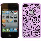 Advanced Accessories Iphone 4/4s skal rosor design