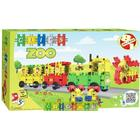 Clics Toys Zoo 8 in 1