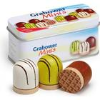 Erzi Marshmallows Grabower in a Tin 13082