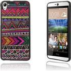 HTC Desire 826 Westergaard HTC Desire 826 Cover - Stamme Tribe Pattern