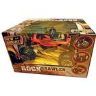 New Bright 1:18 Rock Crawler