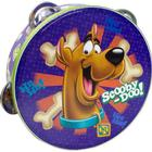 Access All Areas Scooby-Doo! Tambourine